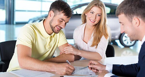 Lymington Cars Ltd are Finance Specialists of Lymington